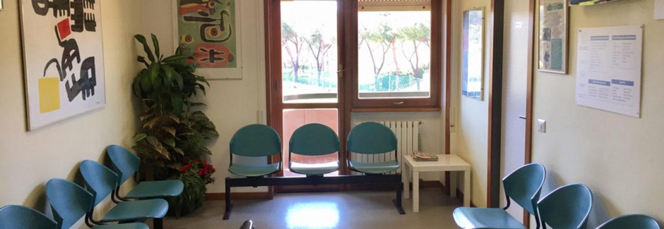 fisionir centro ortopedico attesa panoramica