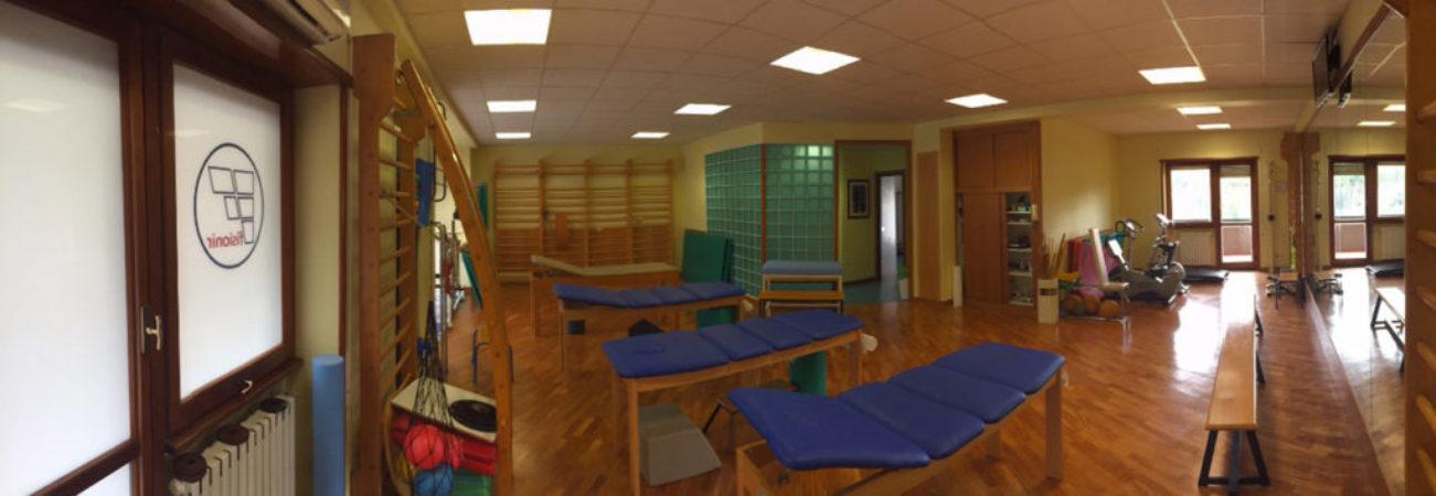 fisionir centro ortopedico palestra panoramica