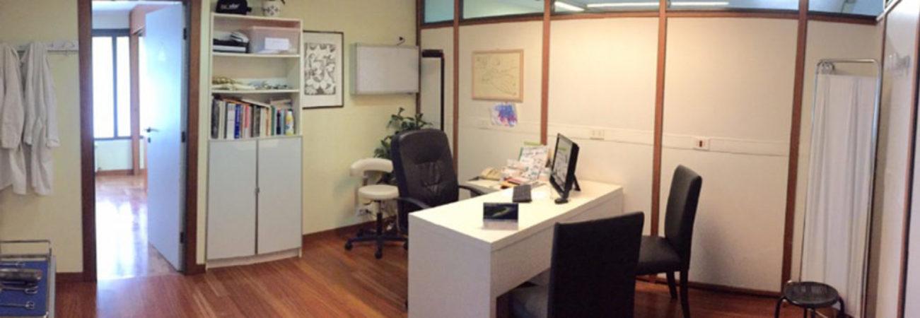 fisionir centro ortopedico studio panoramica